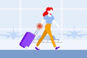 Traveling with Arthritis