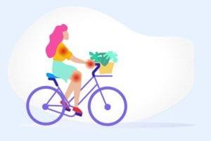 Cycling and Arthritis