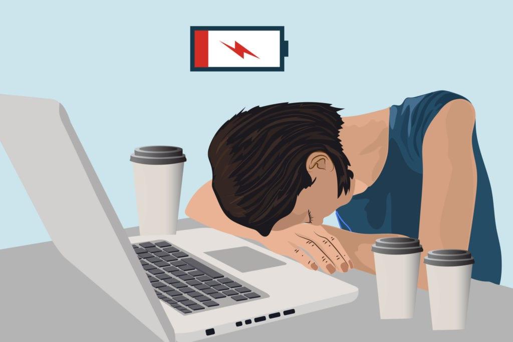 Fatigue Common in Arthritis