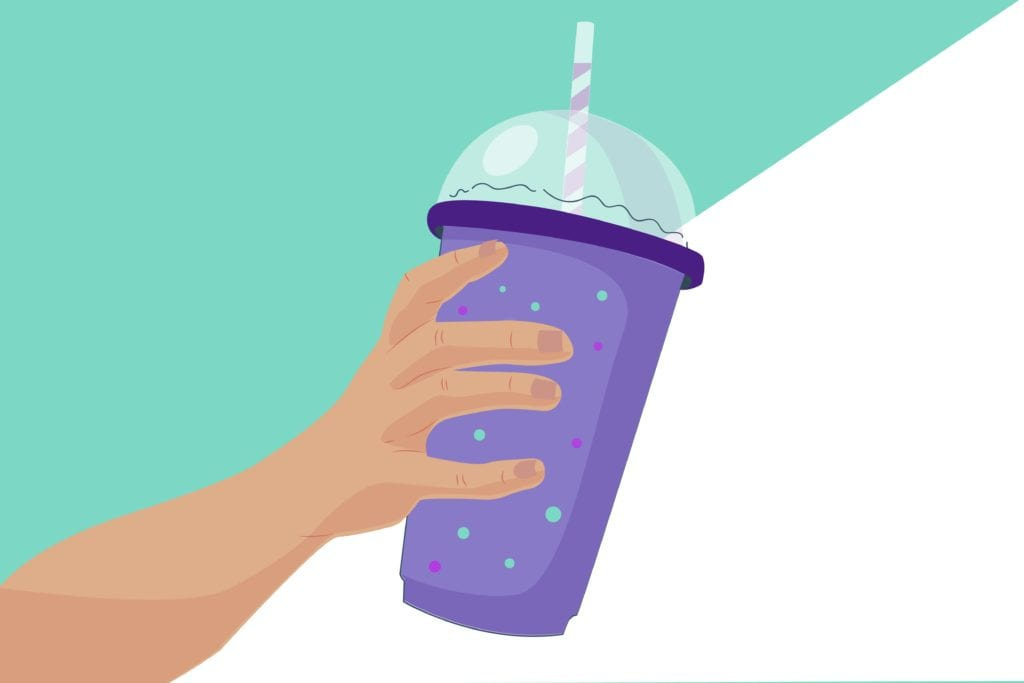 Sugary Drinks Bad for Joints