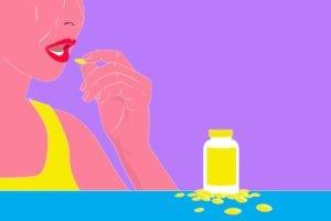 Arthritis Oral Medication