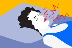 Rheumatoid Arthritis and Sleep Apnea