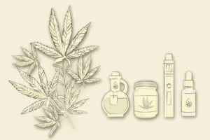 Medical Marijuana and CBD