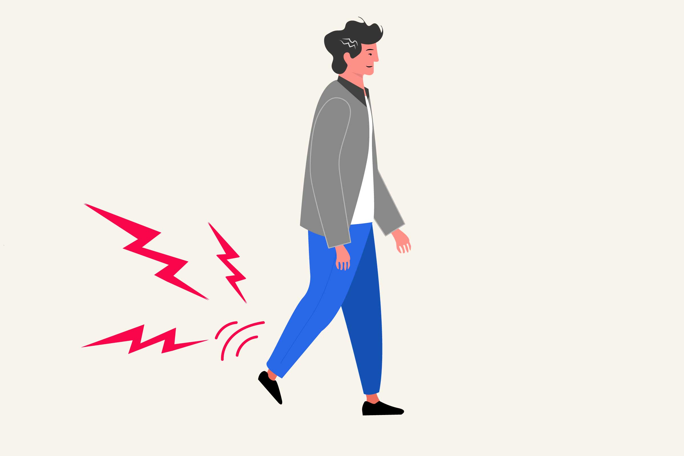 Looking at the Way We Walk Can Help Predict Cognitive Decline