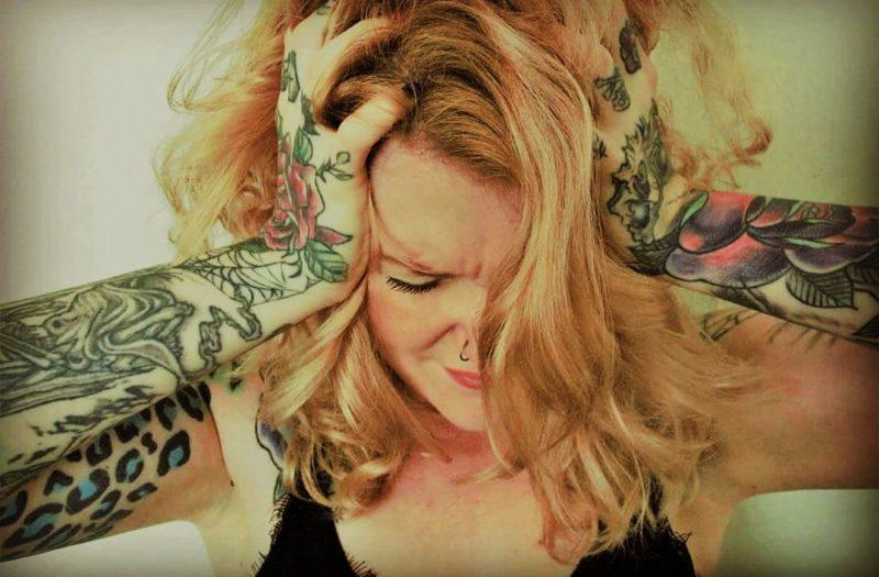 Eileen Tattoo
