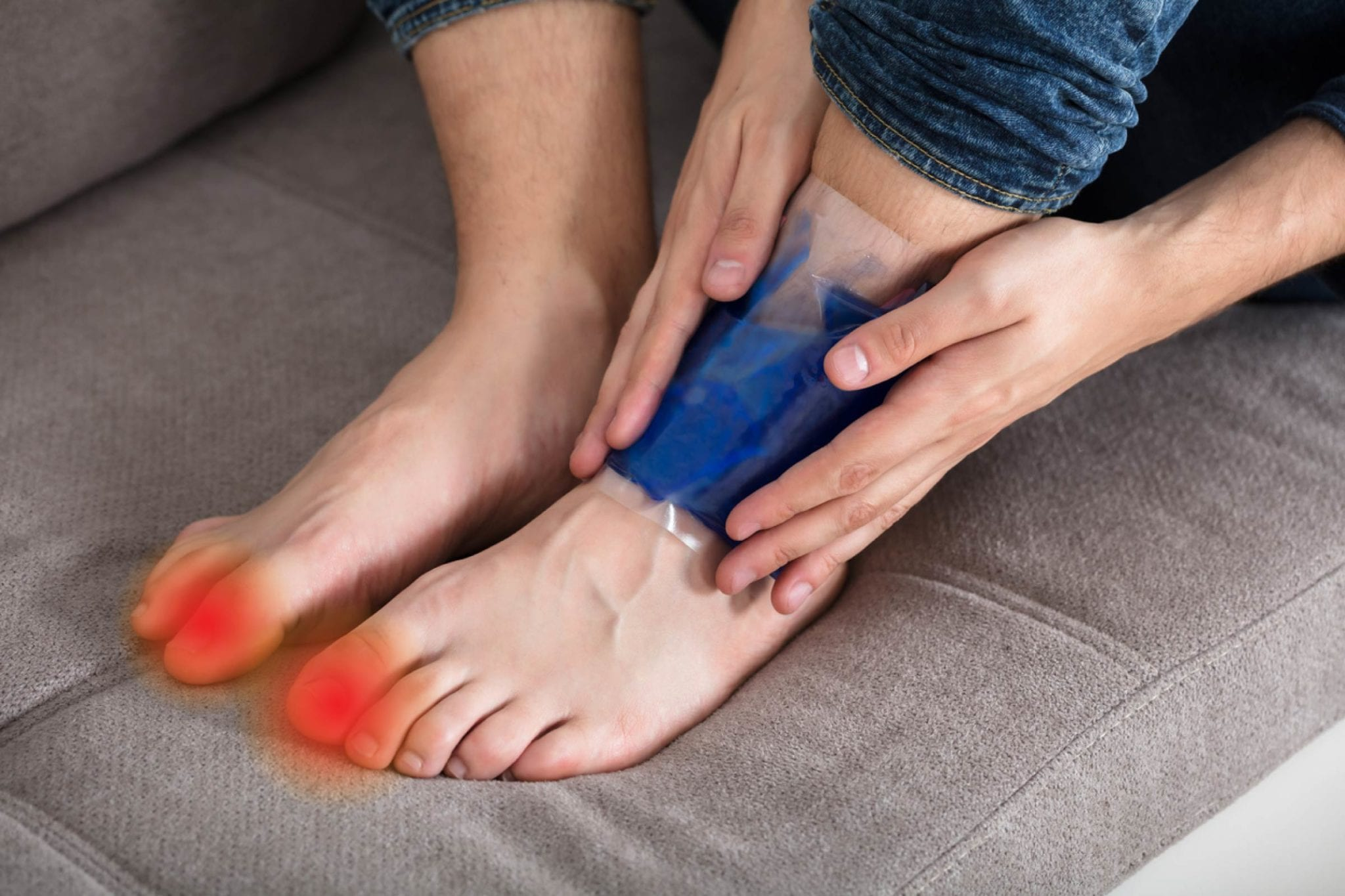 Gout Home Remedies: What Works and What Doesn't