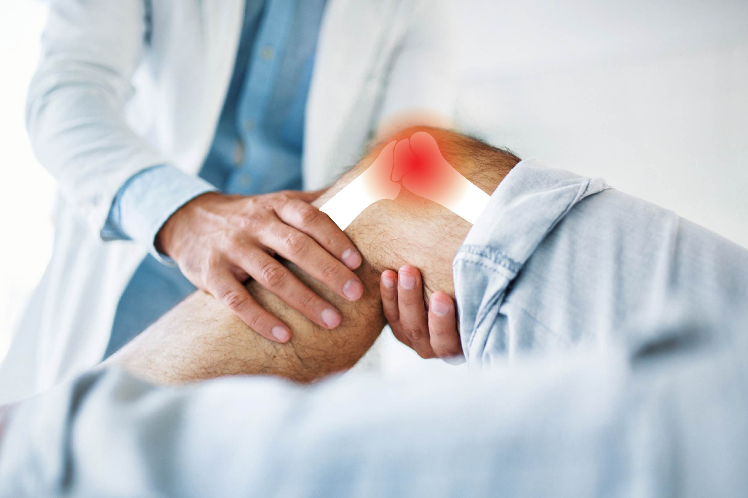 Arthritis in Your Knees What Causes Knee Joint Pain