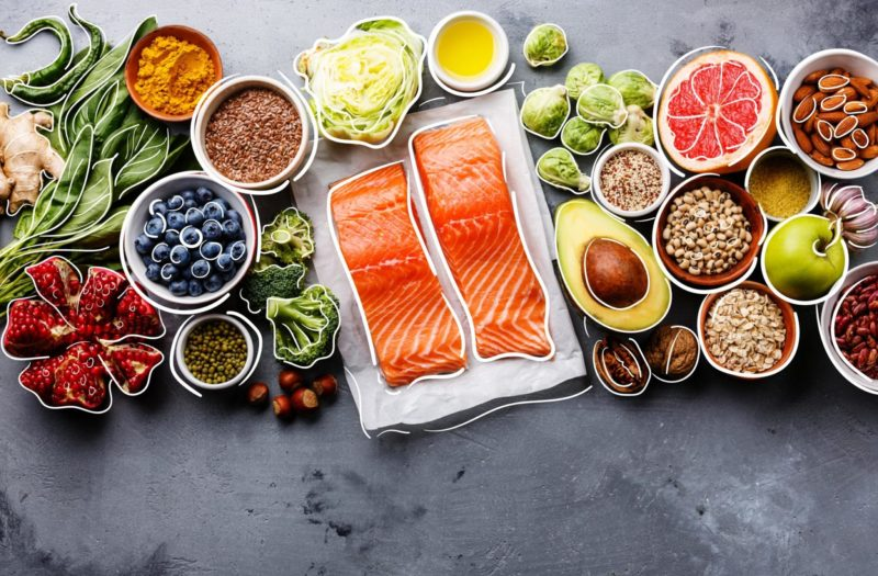 Anti-Inflammatory Arthritis Diet