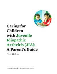 Juvenile Idiopathic Arthritis Patient Guidelines