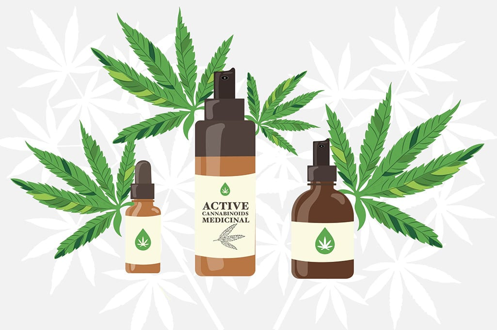 Before You Buy a Topical CBD Cream, Ask These Four Questions