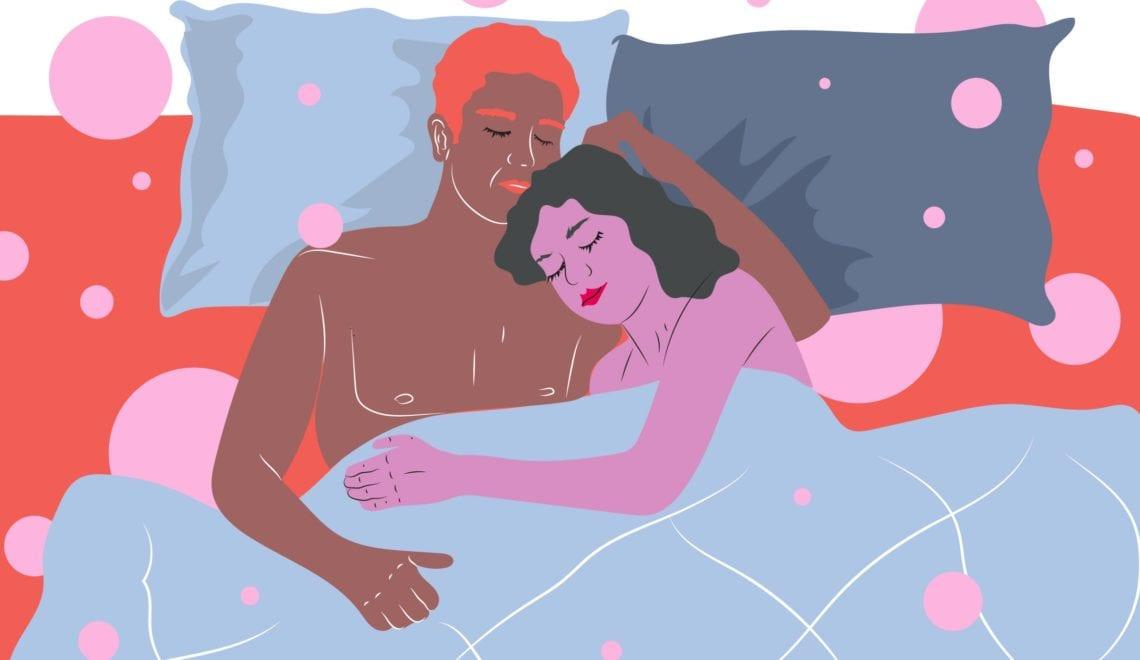 Best Sex Positions for Arthritis