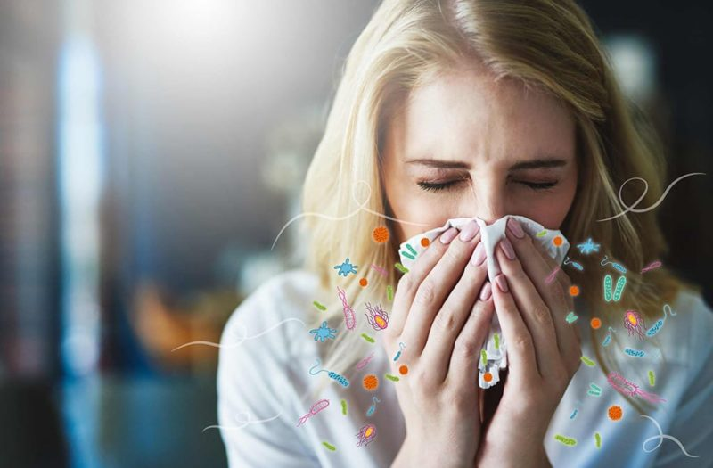 Flu Vaccine and Arthritis