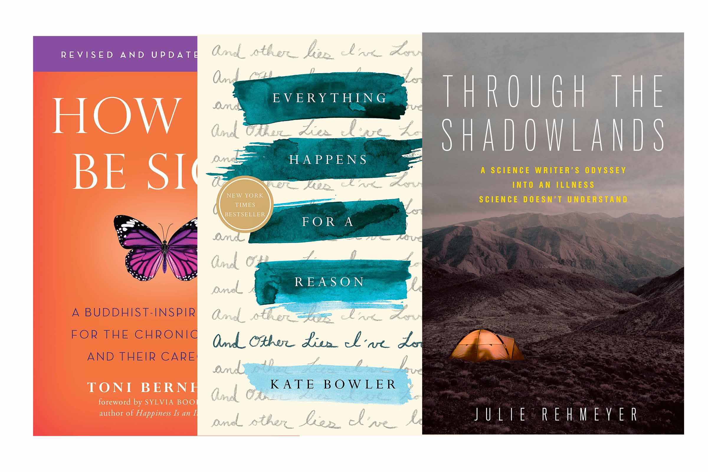 Inspiring Books to Read If You Have Chronic Illness