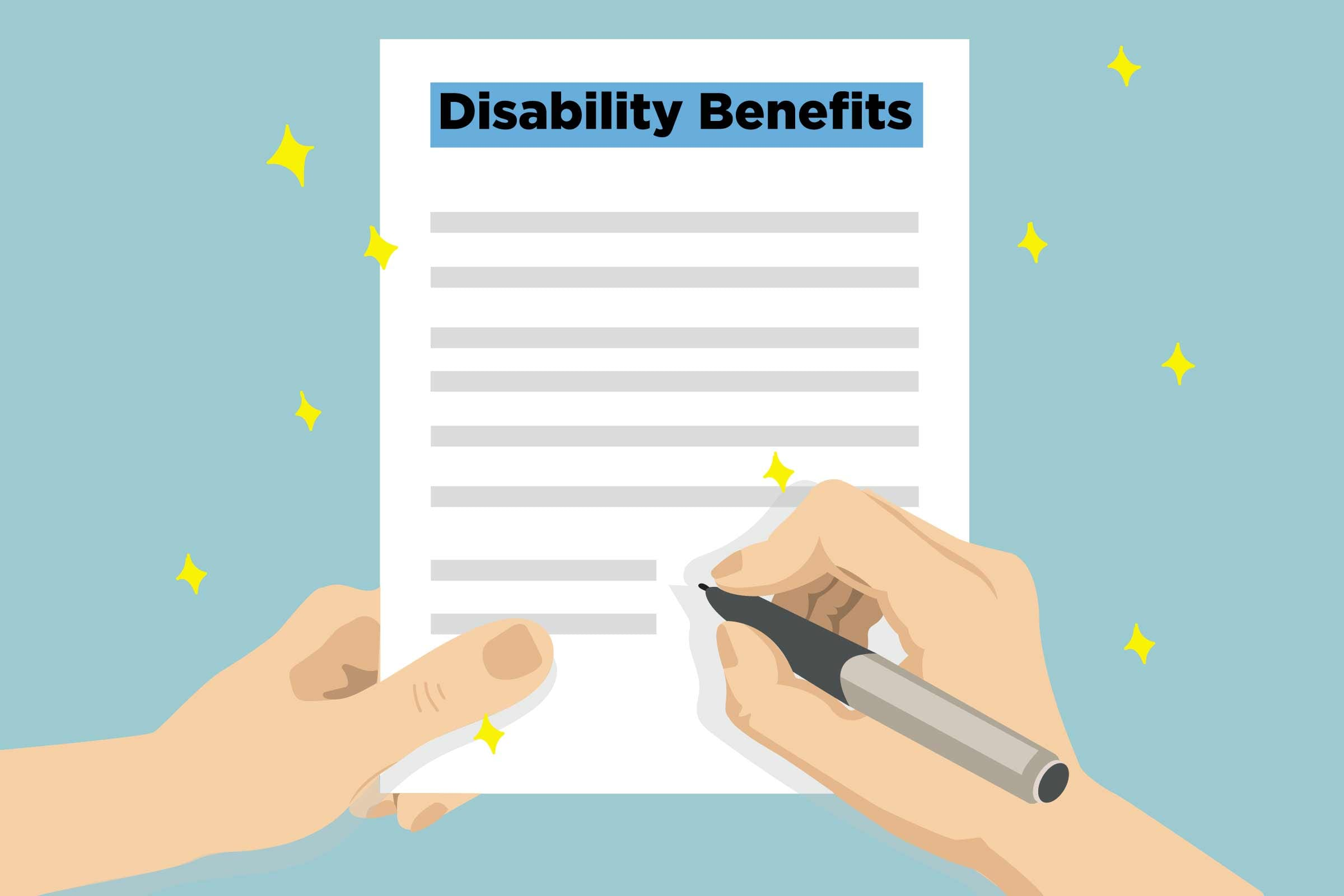 Getting Social Security Disability for Rheumatoid Arthritis
