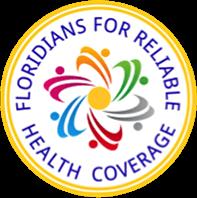 Florida reliable health coverage logo