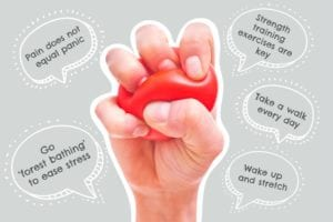 Tips for Managing Arthritis from Occupational Therapists