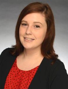 Jessica Boles, MSW, LSW