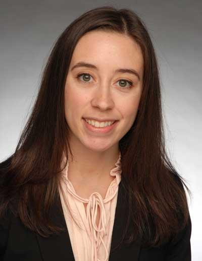Kelly Gavigan, MPH