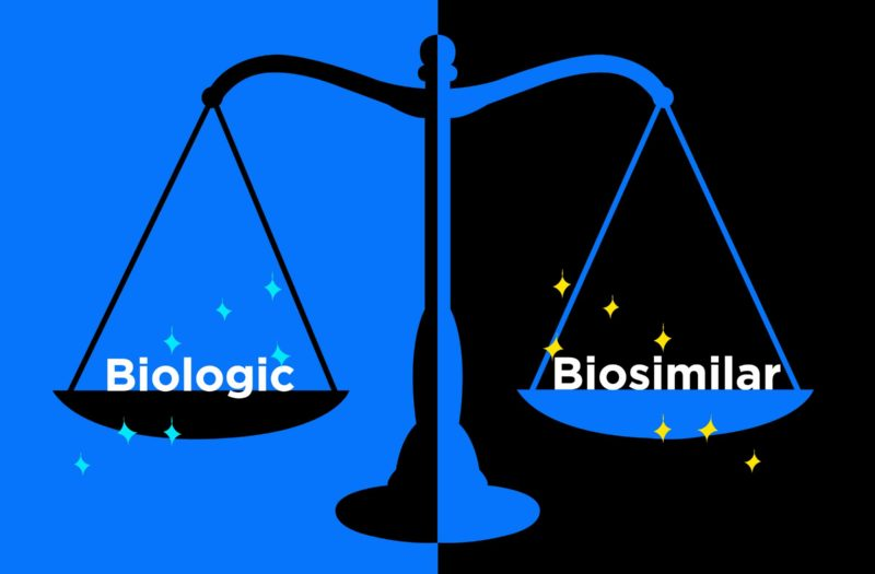 Biosimilars vs. Biologics