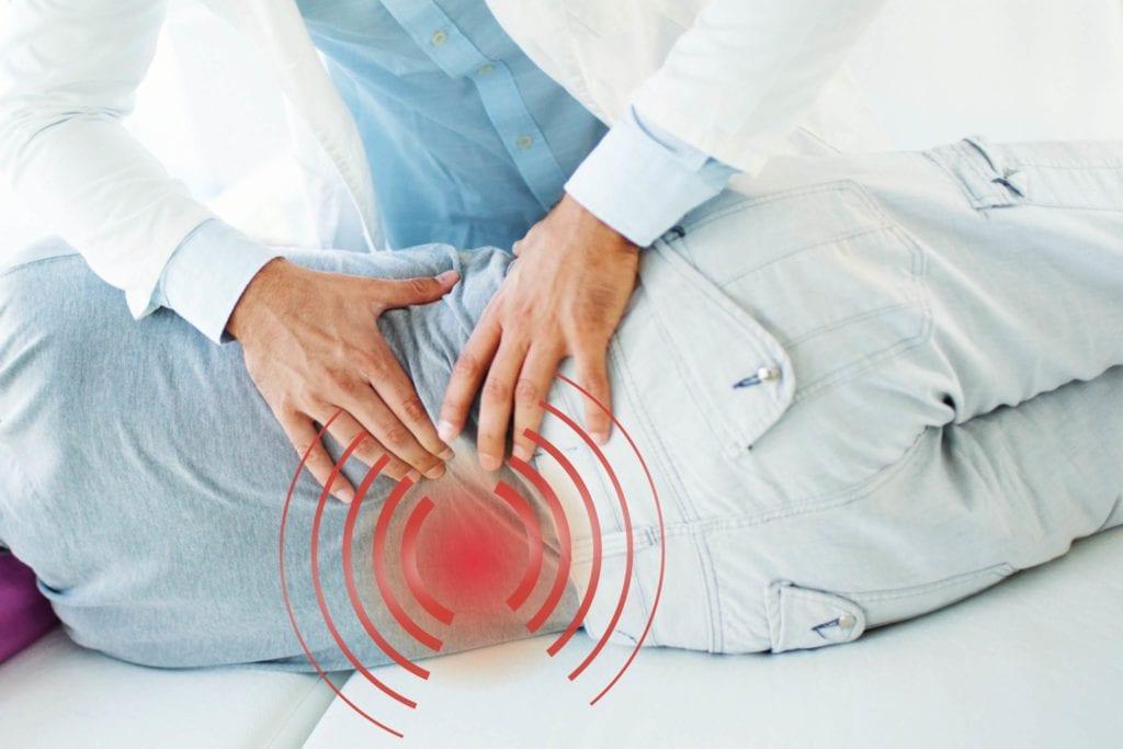 Seeing a Rheumatologist for Ankylosing Spondylitis