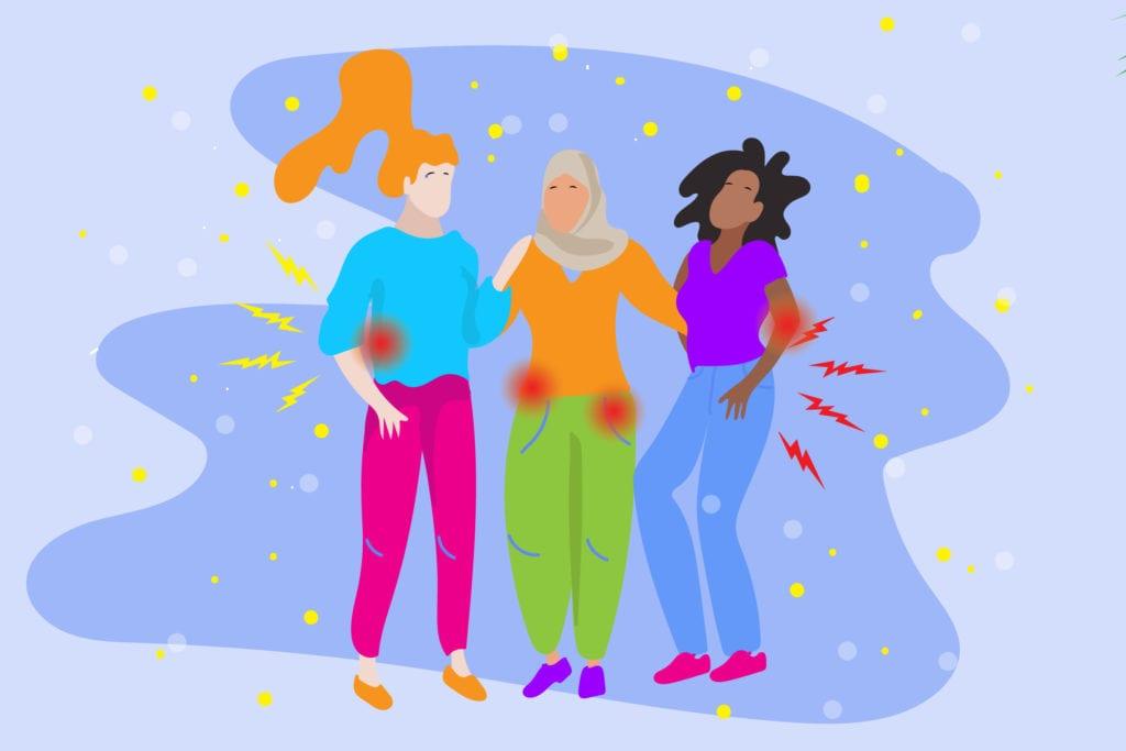 Ankylosing Spondylitis in Women: 8 Key Facts to Stop the Stigma