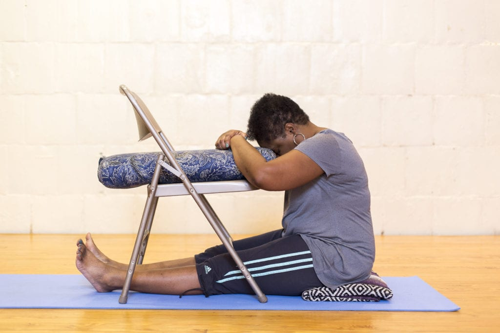Yoga For Arthritis 5 Restorative Postures That Feel Good