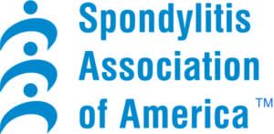 Spondylitis Association of America logo