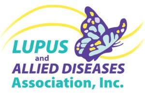Lupus and Allied Diseases Association, Inc logo