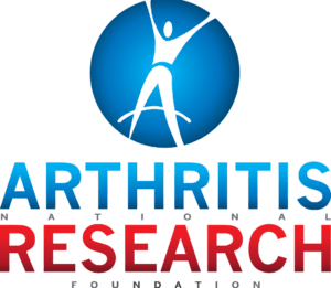 Arthritis National Research Foundation logo