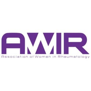 Association of Women in Rheumatology logo