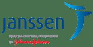 Janssen Pharmaceutical Companies of Johnson and Johnson logo