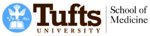 Tufts University School of Medicine logo