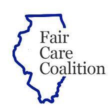Fair Care Coalition logo