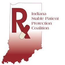 Indiana Stable Patient Protection Coalition logo