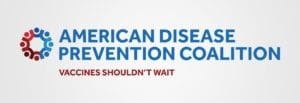 American Disease Prevention Coalition logo