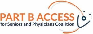 Part B Access for Seniors and Physicians Coalition logo