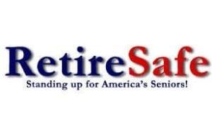 Retire Safe logo