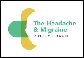 The Headache and Migraine Policy Forum logo