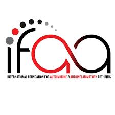 International Foundation for Autoimmune and Autoinflammatory Arthritis logo