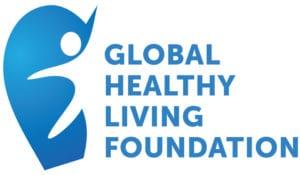 Global Healthy Living Foundation Logo