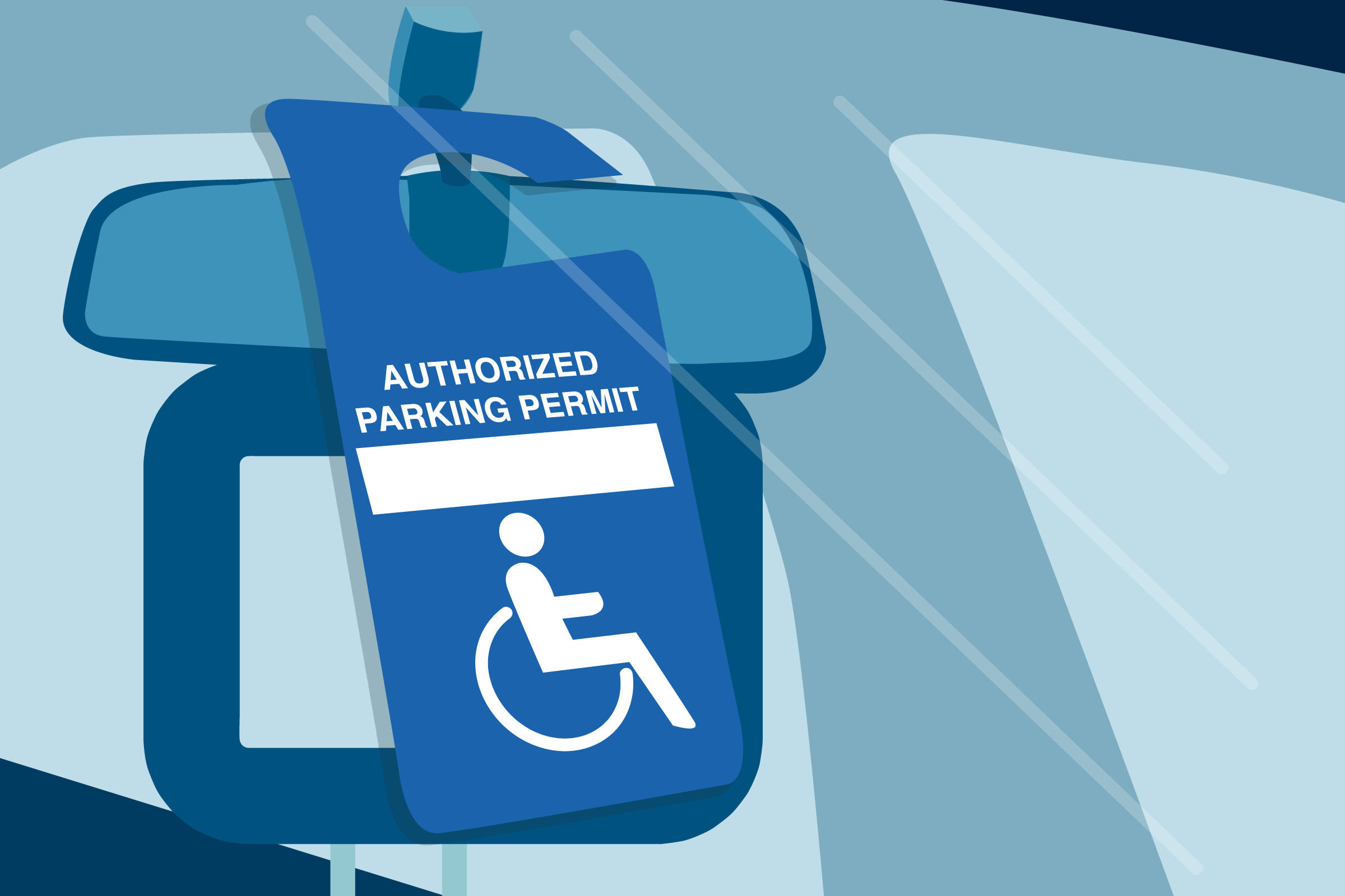 Getting a Handicap Parking Permit with Arthritis: What You Need to ...