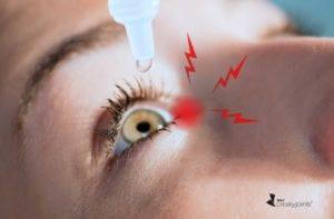 Dry Eye and Arthritis