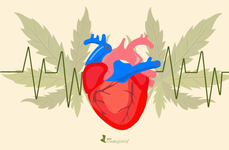 Marijuana and Heart Disease
