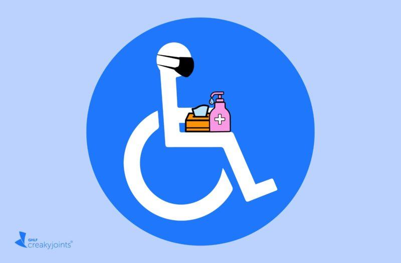 Coronavirus Disability Activism