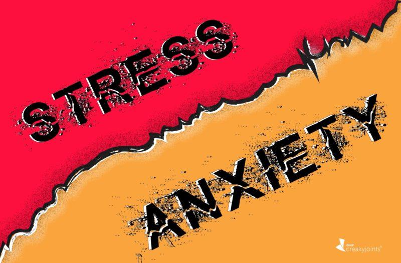 Managing Stress and Anxiety During Coronavirus