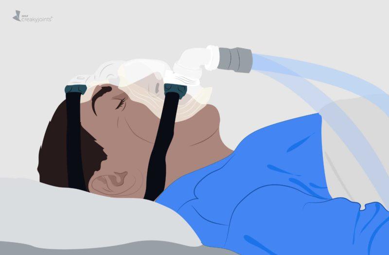 Respiratory Distress in COVID-19