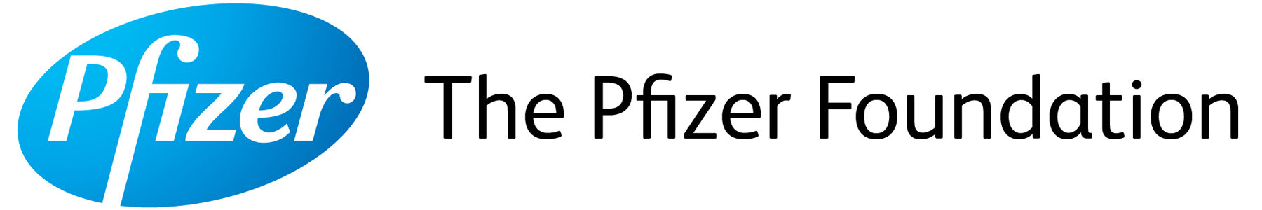 The Pfizer Foundation Logo