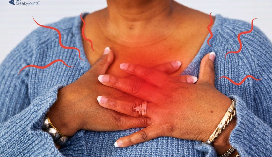Chest Pain and Heart Attack Symptoms