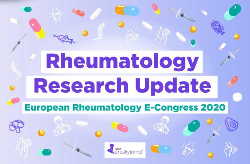Rheumatology Research Update Graphic