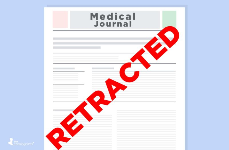 Medical Journal Retraction